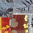 Monotype collage 6